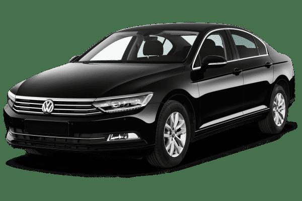 Taxi en Volkswagen sur région Sète
