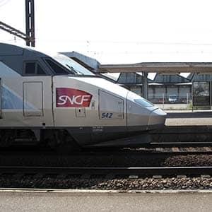 Gare de Sète